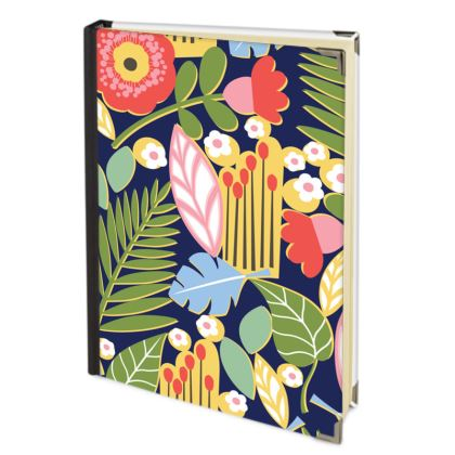 Paradise House Tropical Floral Journals