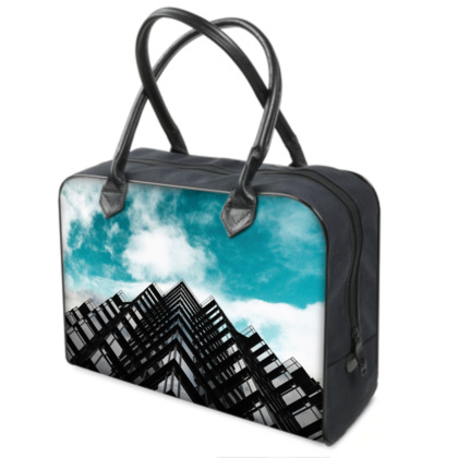 Holdall - Modern Mountain