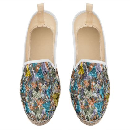 zappwaits - Loafer Espadrilles