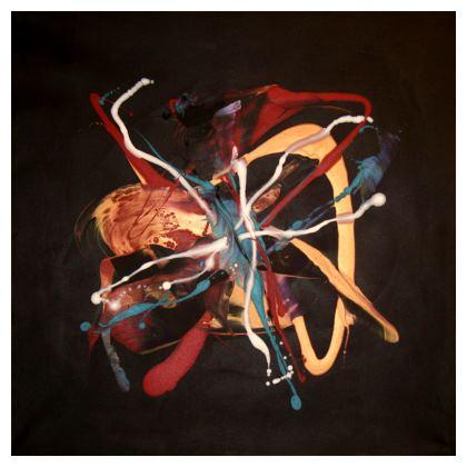 """Art Gift/ Cushion""""Chameleon"""" series"""