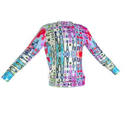 Sweatshirt Love Splashes