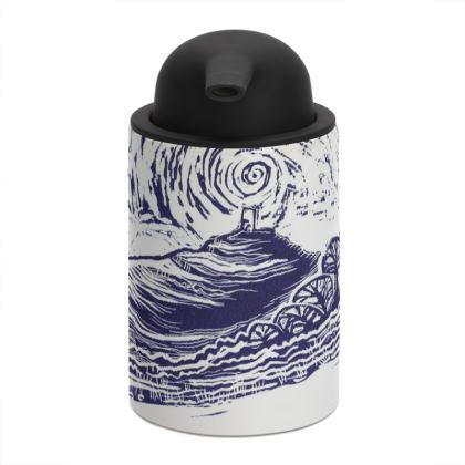 Glastonbury Soap Dispenser