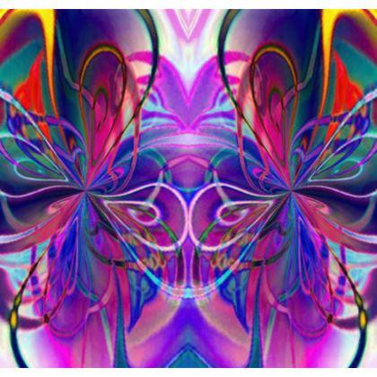 Loafer Espadrilles Purple