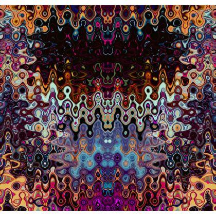 Loafer Espadrilles Splashes