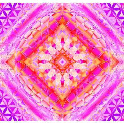 Loafer Espadrilles Pink