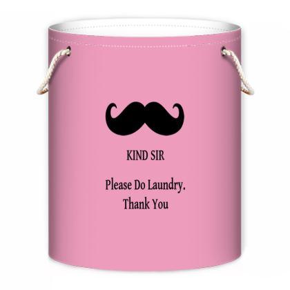 KIND SIR - Please Do Laundry BAG