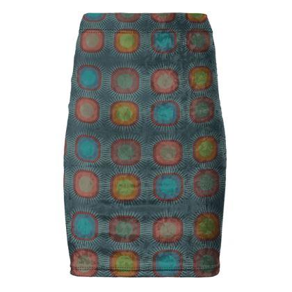 zappwaits - Pencil Skirt