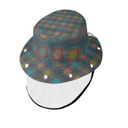 zappwaits - Bucket Hat With Visor