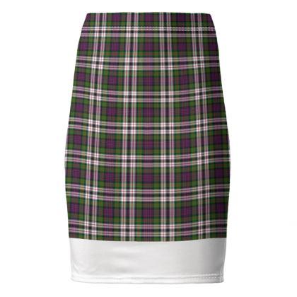 MacDonald Dress Pencil Skirt