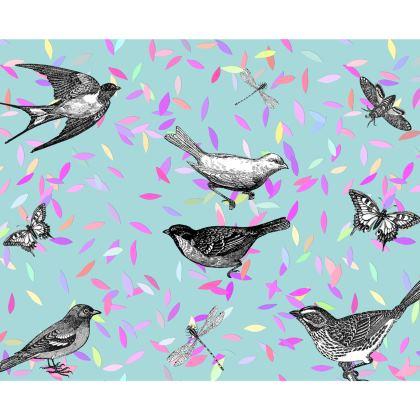 Birds Directors Chair