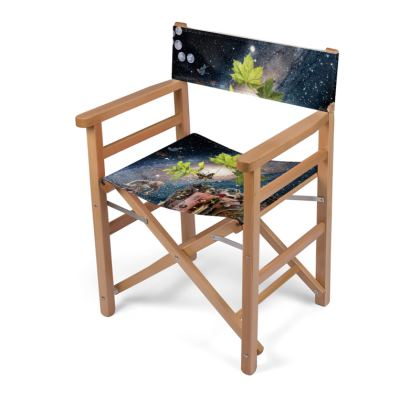 Across the Universe Directors Chair