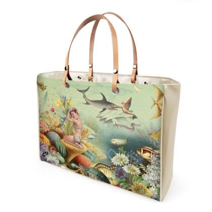 Coralline Handbags