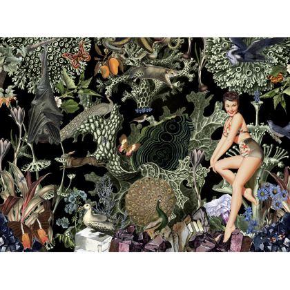 Obsidiana Handbags