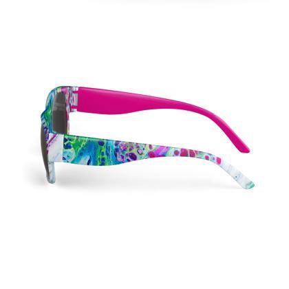 Illusion Sunglasses