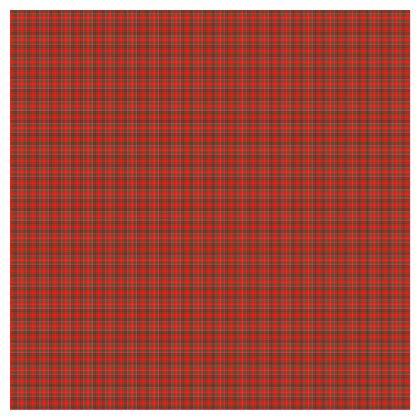 MacDonald of Staffa Skater Dress