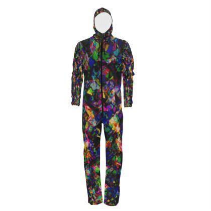 zappwaits - Hazmat Suit