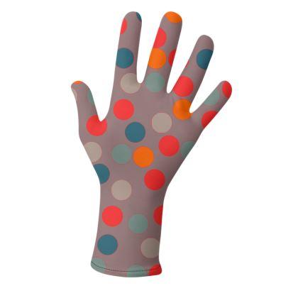 zappwaits - Gloves