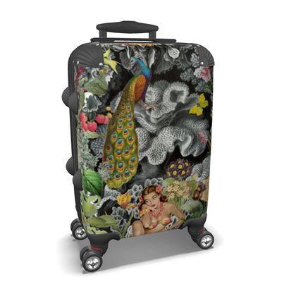 Tropic Suitcase