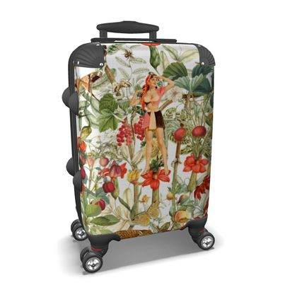 Carmen Suitcase