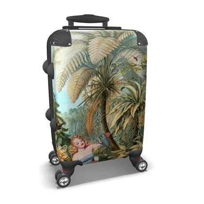 Gardening Suitcase