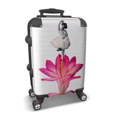 Ballerina Suitcase