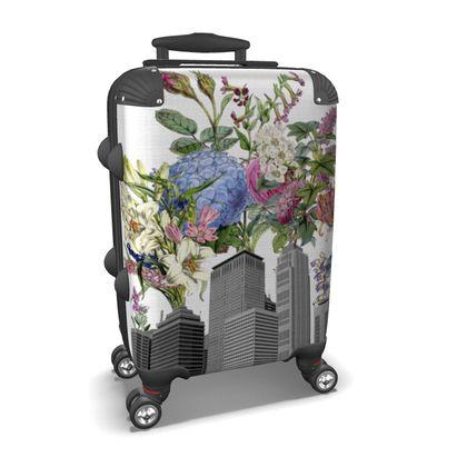 Bloom Suitcase
