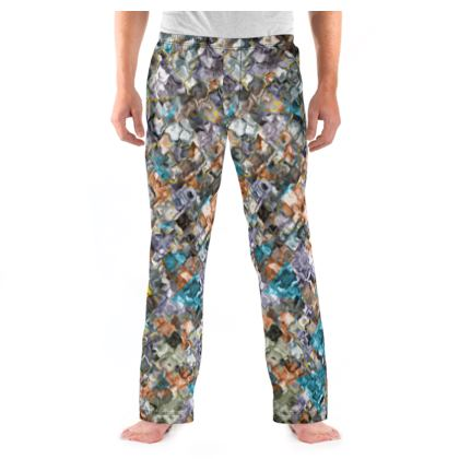 zappwaits - Mens Pyjama Bottoms
