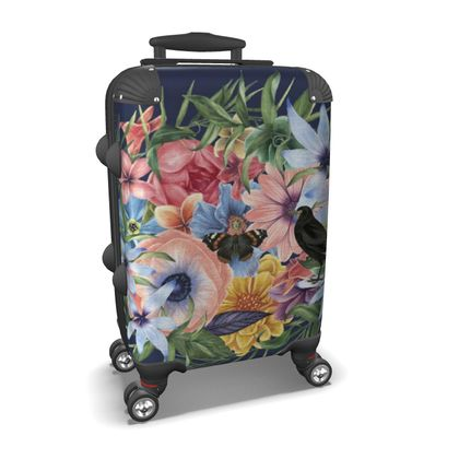 Spring II Suitcase