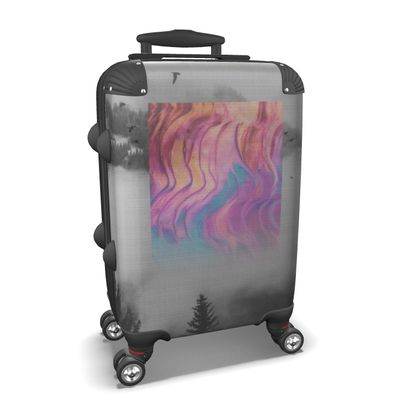 Silken Suitcase