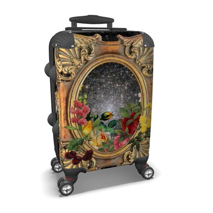 Frame of Life Suitcase