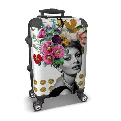 Glam Suitcase