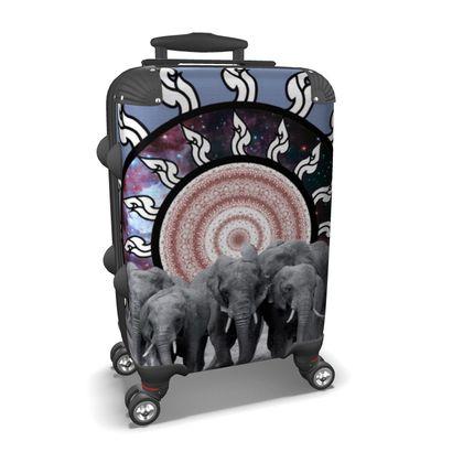 Exploring Suitcase