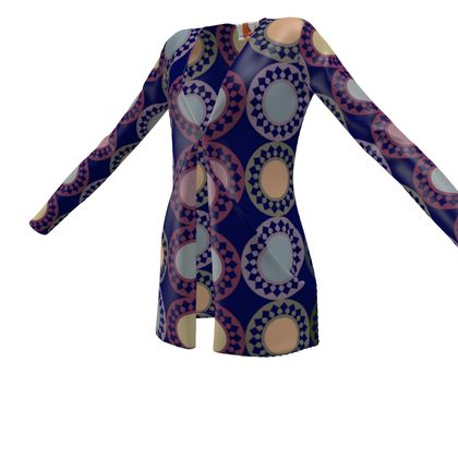 zappwaits - Ladies Cardigan With Pockets