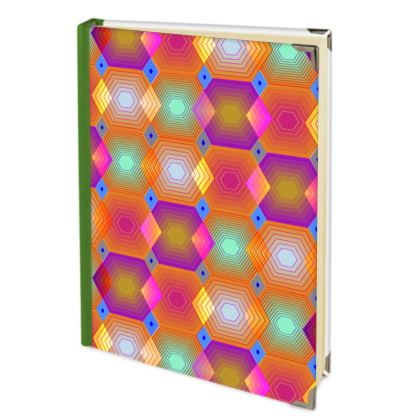 Geometrical Shapes Collection Journals