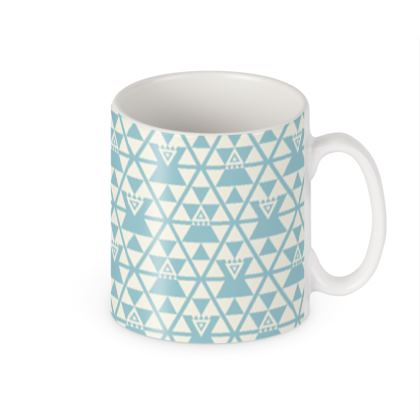 Pyramid Mellow Builders Mug