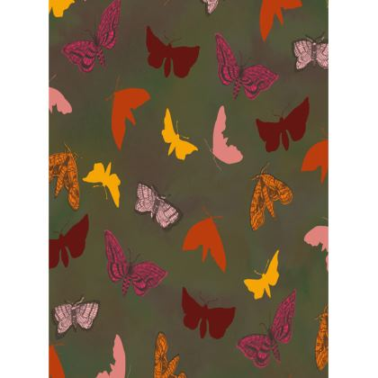 Butterflies and Moths Tray