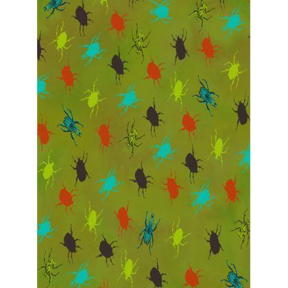 Bugs & Beetles Tray