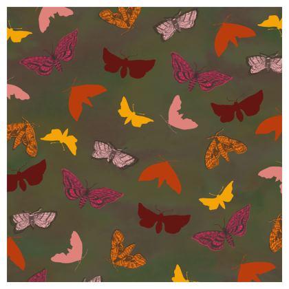 Butterflies & Moths Coaster