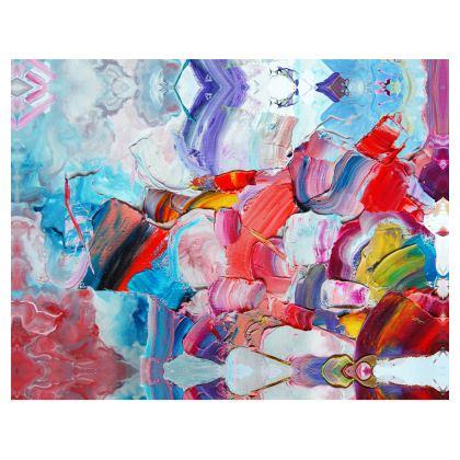 Abstraction Handbags