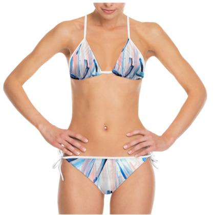 Streak Bikini