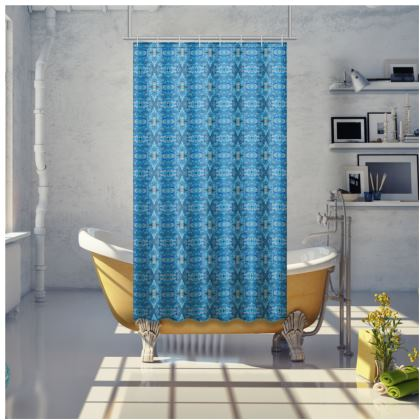 Shower Curtain - No. 92