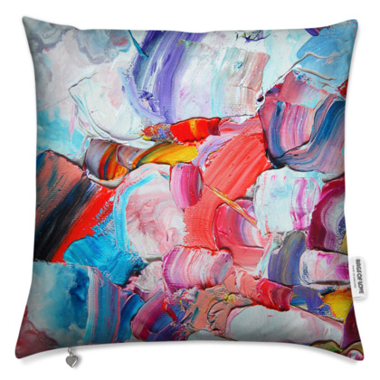 Abstraction Cushions
