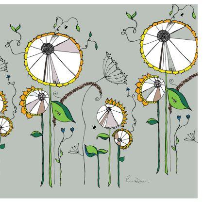 Sunflower Journal