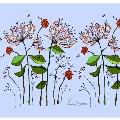 Honeysuckle Journal