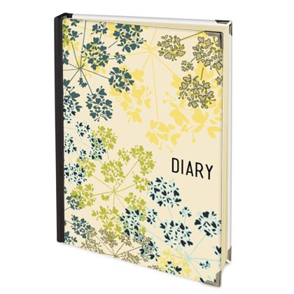 Parsley Meadow 2022 Deluxe Diary