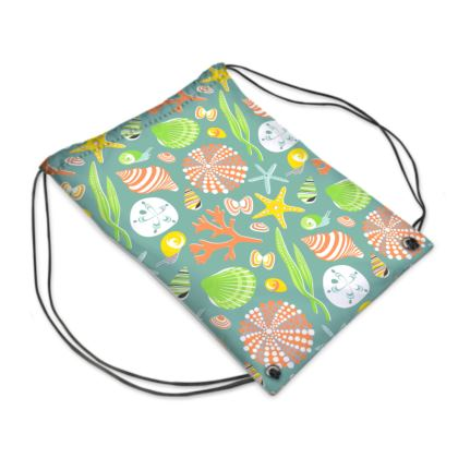 Beachcomber swim bag