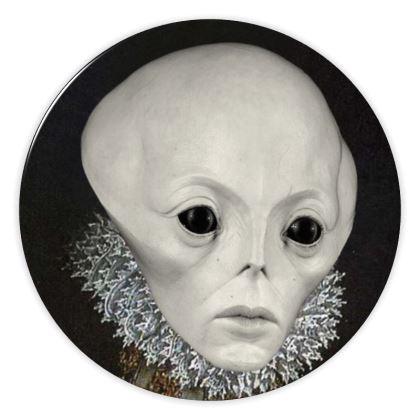 Duchess China Plate