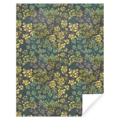 Parsley Meadow gift wrap
