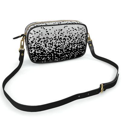 Pixels - Camera Bag