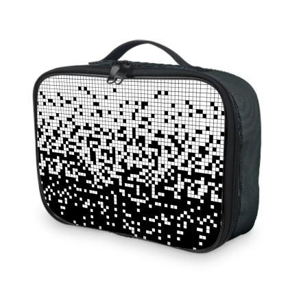 Pixels - Lunch Box